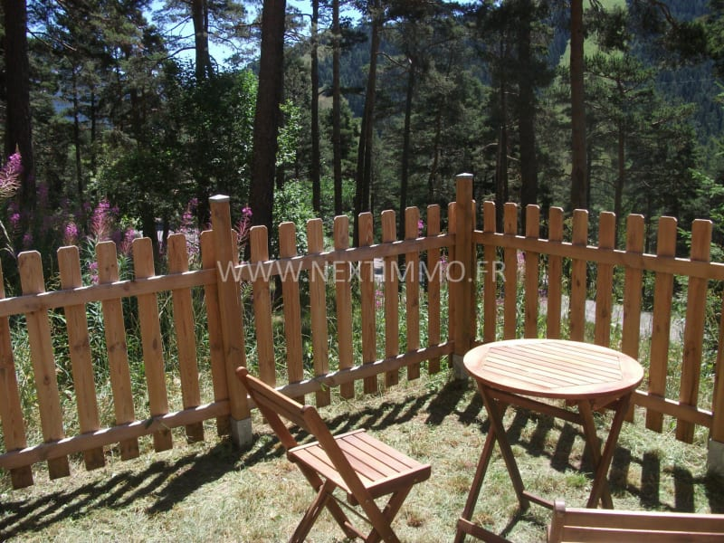 Vente appartement Valdeblore 80 000€ - Photo 24
