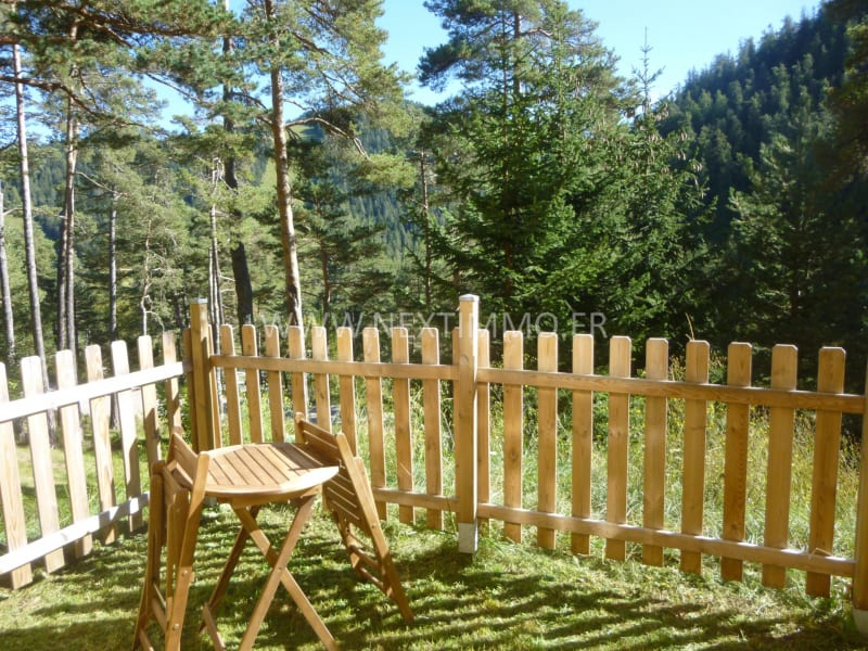 Vente appartement Valdeblore 80 000€ - Photo 5