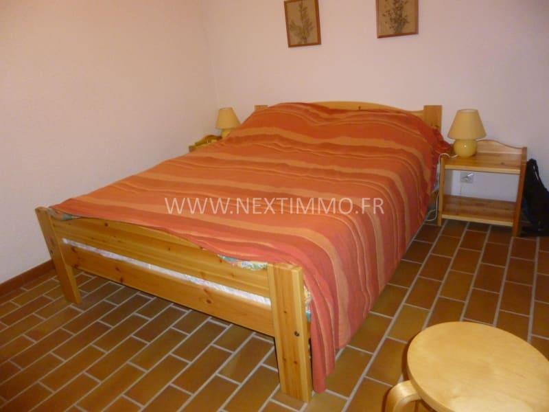 Vendita appartamento Valdeblore 80000€ - Fotografia 7