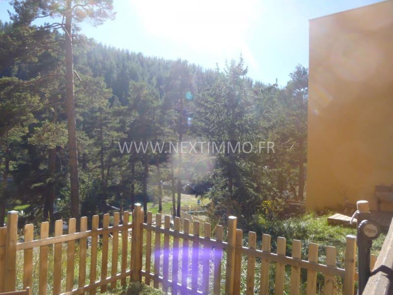 Vendita appartamento Valdeblore 80000€ - Fotografia 21