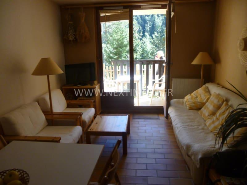 Vendita appartamento Valdeblore 80000€ - Fotografia 18