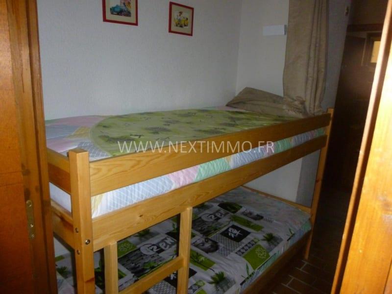 Vendita appartamento Valdeblore 80000€ - Fotografia 14