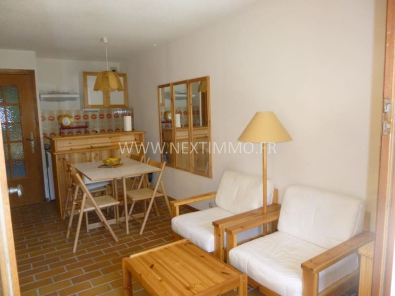 Vente appartement Valdeblore 80 000€ - Photo 10