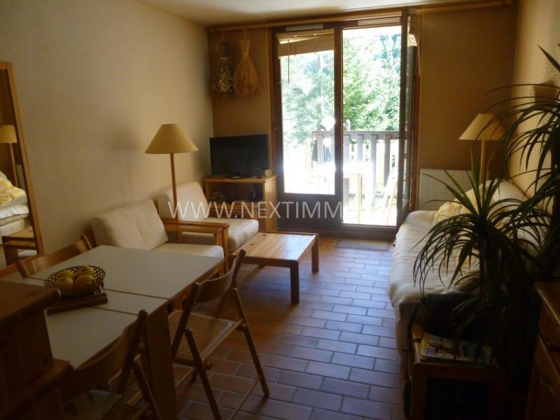 Vendita appartamento Valdeblore 80000€ - Fotografia 6