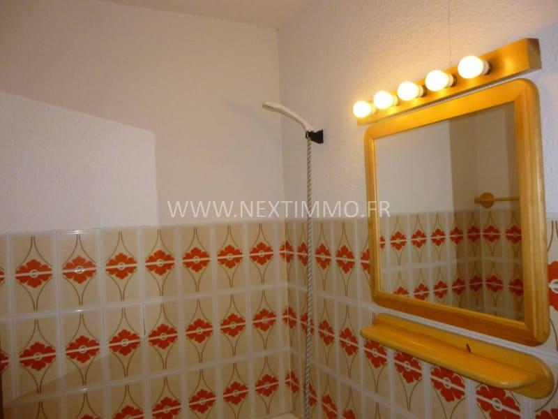 Vendita appartamento Valdeblore 80000€ - Fotografia 16