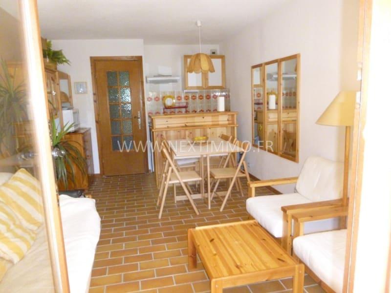 Vendita appartamento Valdeblore 80000€ - Fotografia 8