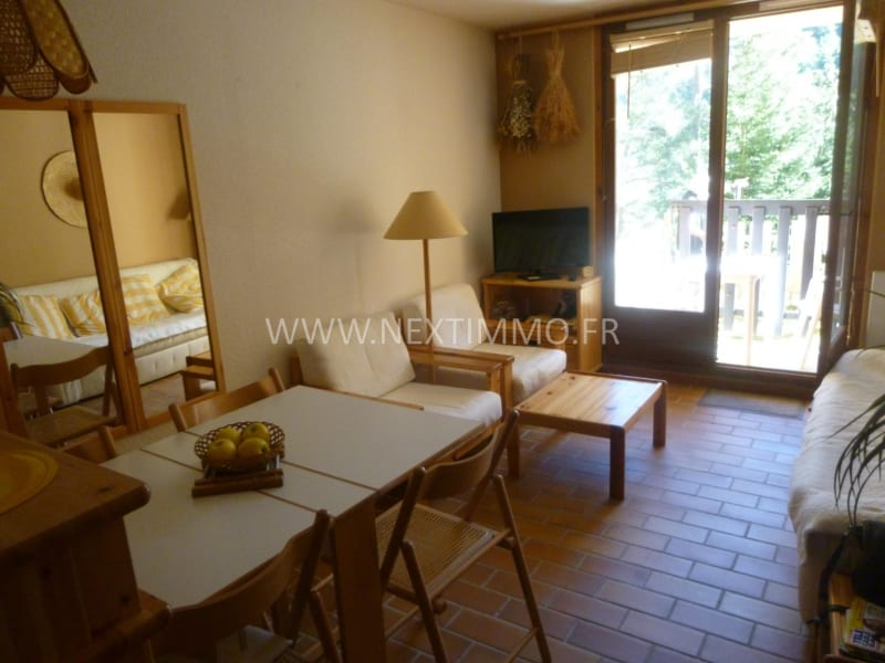 Vente appartement Valdeblore 80 000€ - Photo 11