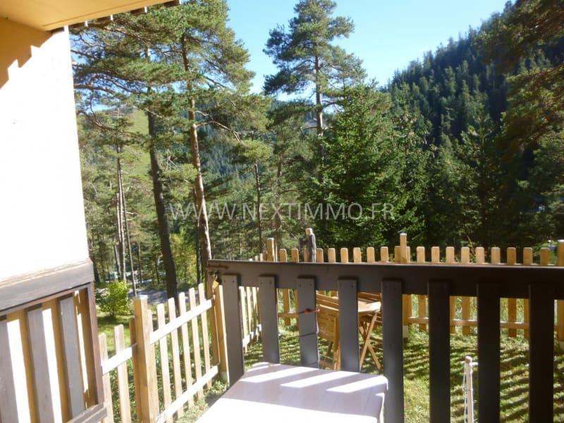 Vendita appartamento Valdeblore 80000€ - Fotografia 26