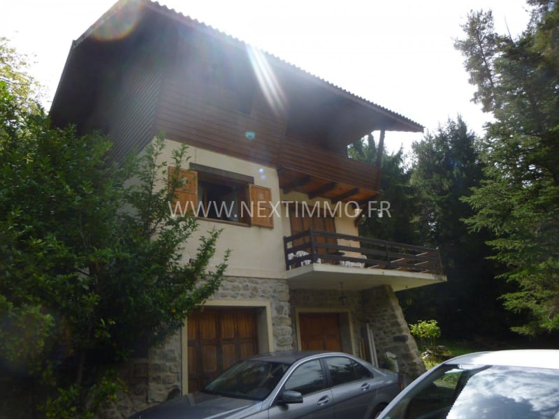 Vendita casa Saint-martin-vésubie 233000€ - Fotografia 26