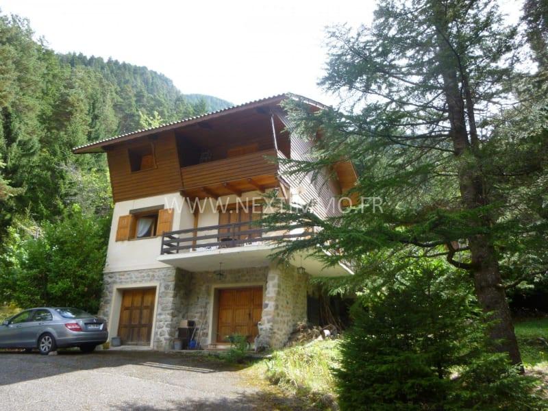 Sale house / villa Saint-martin-vésubie 233000€ - Picture 25