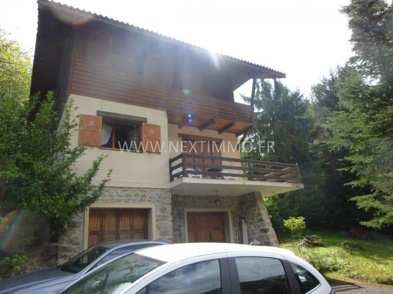 Vendita casa Saint-martin-vésubie 233000€ - Fotografia 7