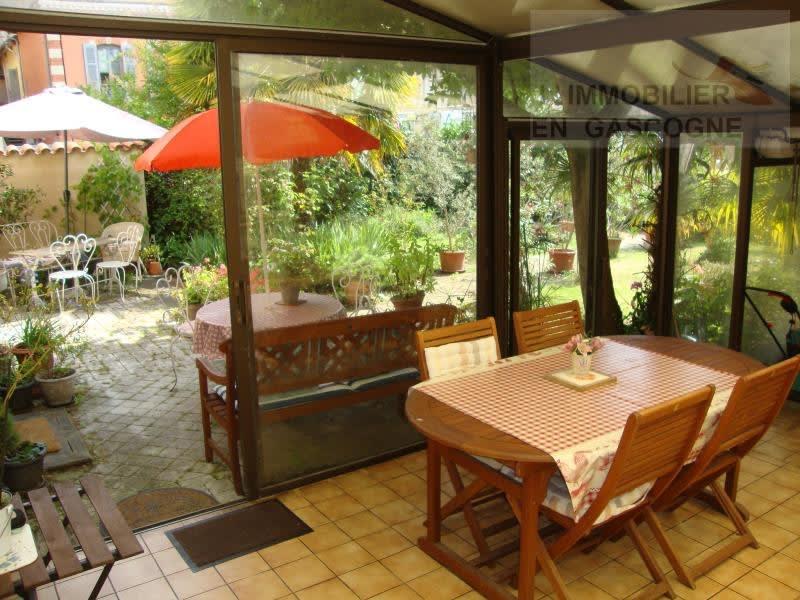 Verkoop  huis Auch 280000€ - Foto 2