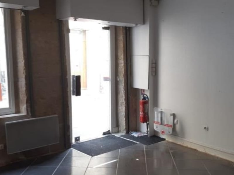 Location local commercial Saint germain en laye 900€ HC - Photo 2