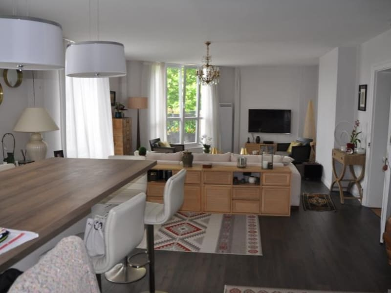 Sale apartment Soissons 231 000€ - Picture 1