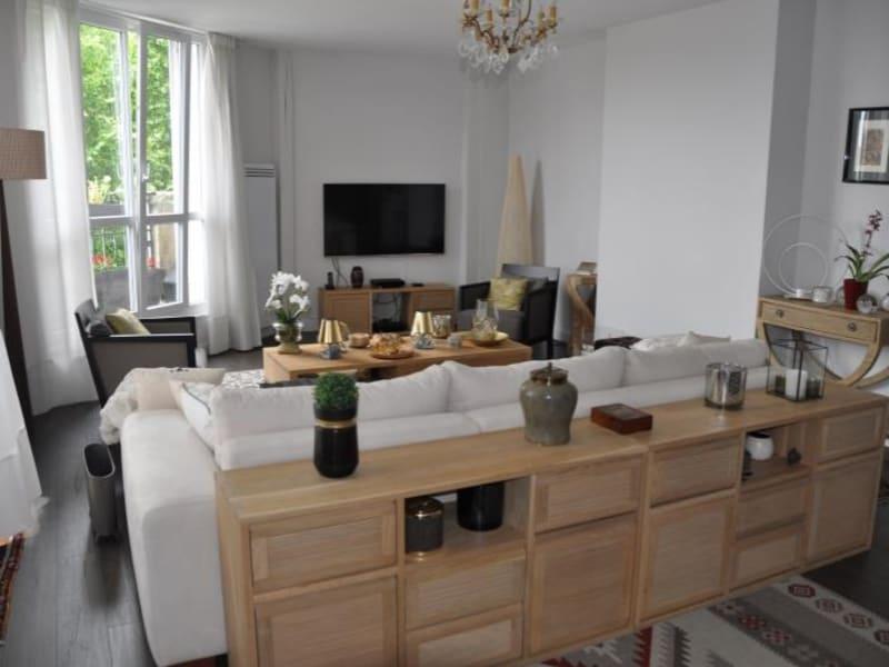 Vente appartement Soissons 231000€ - Photo 2