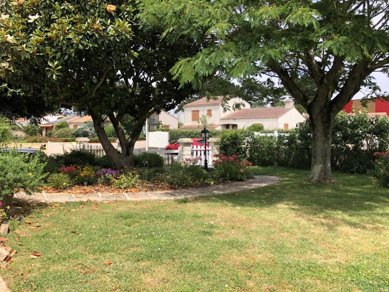 Sale house / villa Chateau d'olonne 418000€ - Picture 3