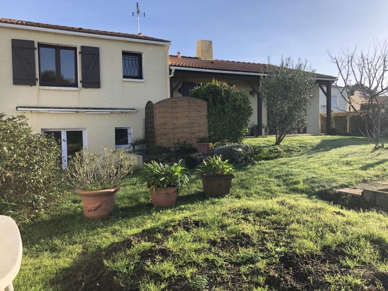 Sale house / villa Chateau d'olonne 418000€ - Picture 5