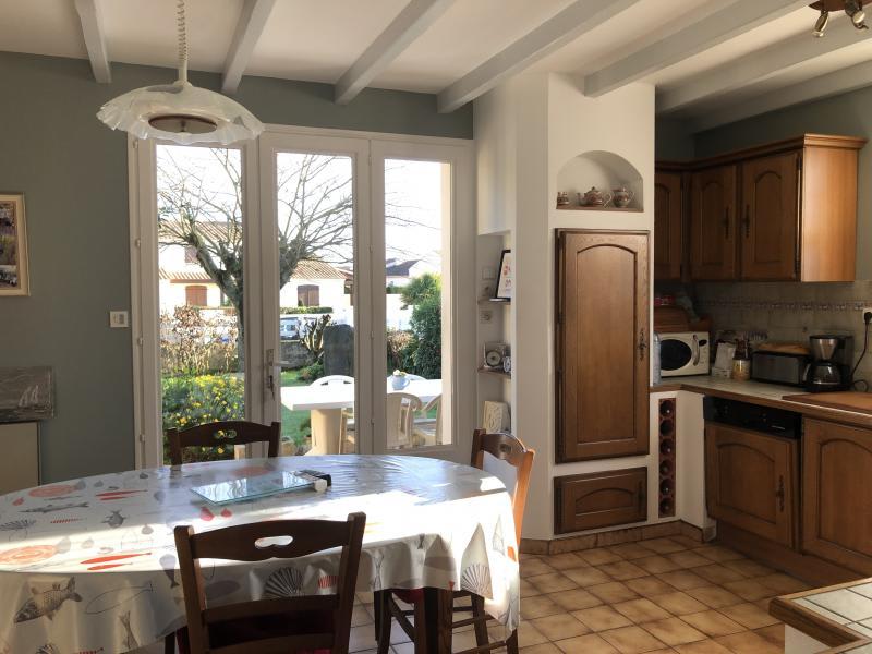 Sale house / villa Chateau d'olonne 418000€ - Picture 7