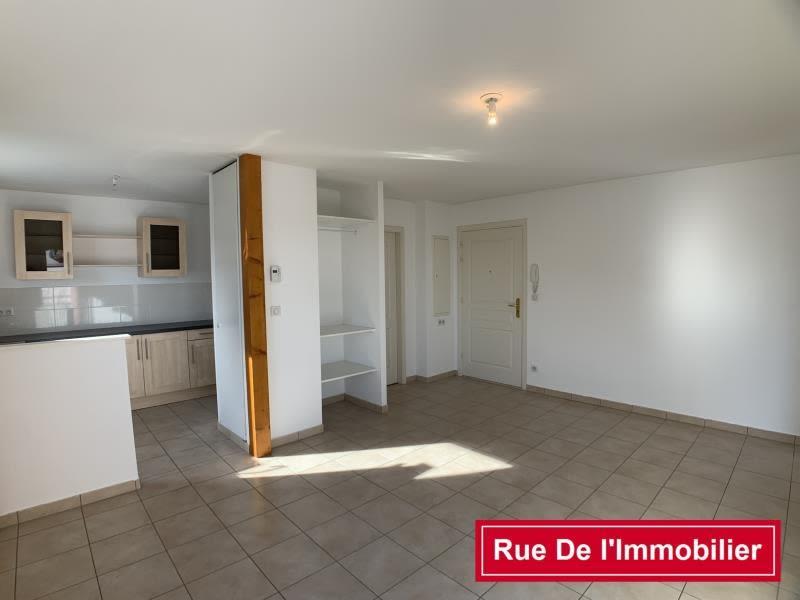 Vente appartement Haguenau 131500€ - Photo 1