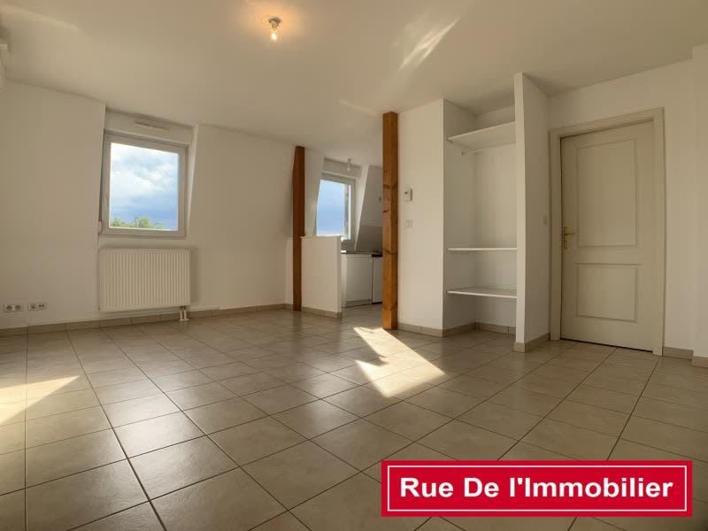Vente appartement Haguenau 131500€ - Photo 2