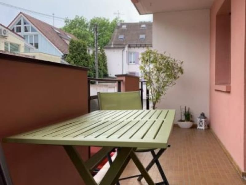 Vente appartement Haguenau 162 000€ - Photo 5