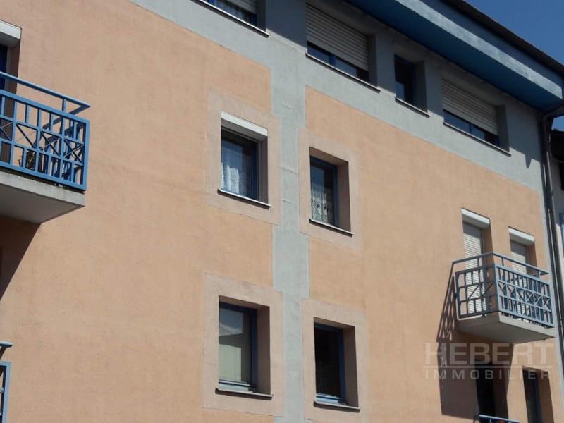Vendita appartamento Sallanches 169000€ - Fotografia 3