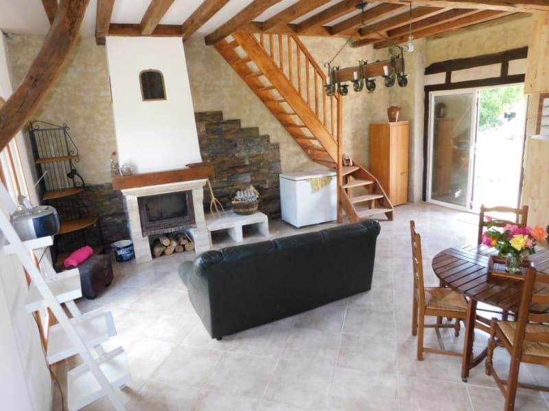 Vente maison / villa Montoire sur le loir 121000€ - Photo 3