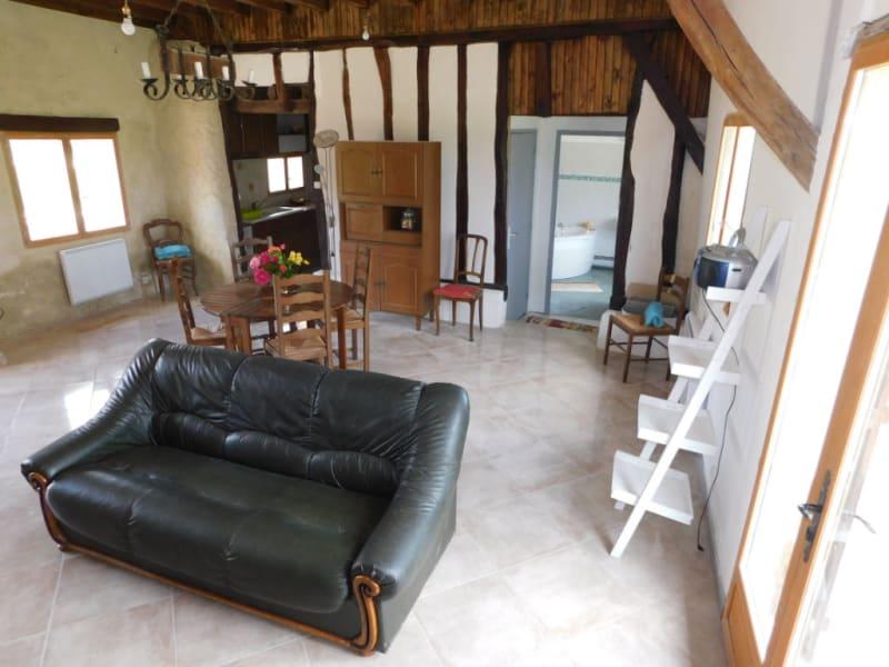 Vente maison / villa Montoire sur le loir 121000€ - Photo 5