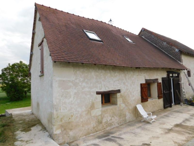 Vente maison / villa Montoire sur le loir 121000€ - Photo 6