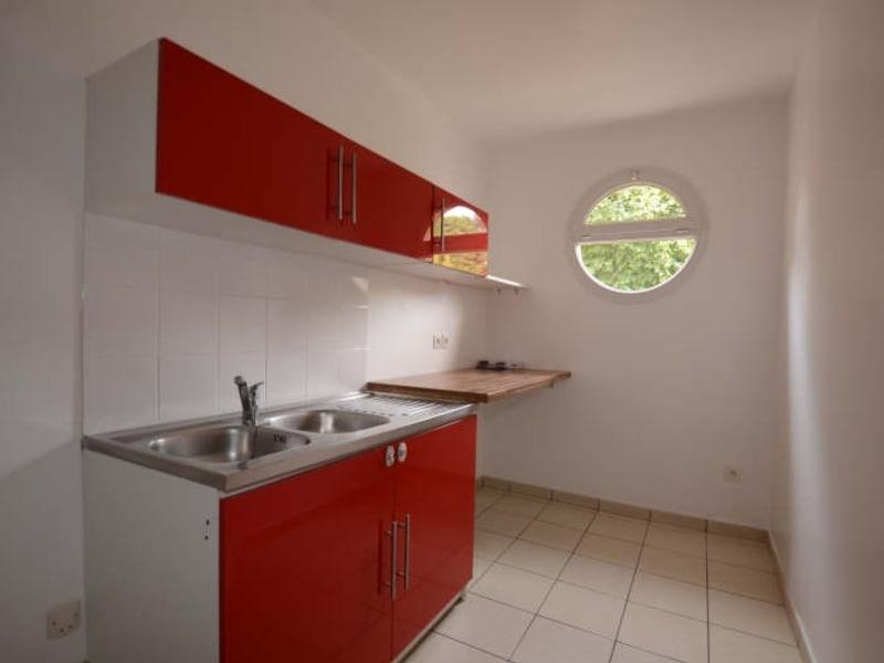 Vente appartement Bois d arcy 252000€ - Photo 2