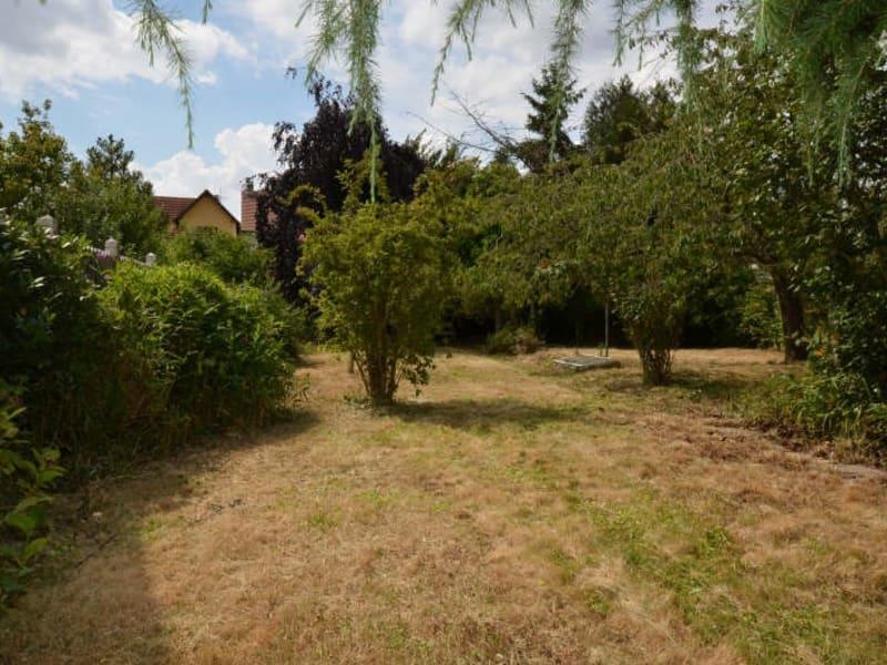 Vente maison / villa Bois d arcy 483000€ - Photo 1