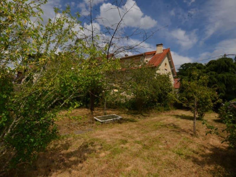 Vente maison / villa Bois d arcy 483000€ - Photo 2