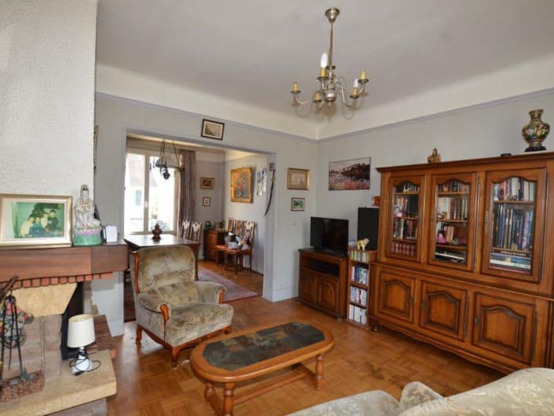 Vente maison / villa Bois d arcy 483000€ - Photo 3