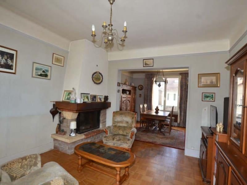 Vente maison / villa Bois d arcy 483000€ - Photo 4