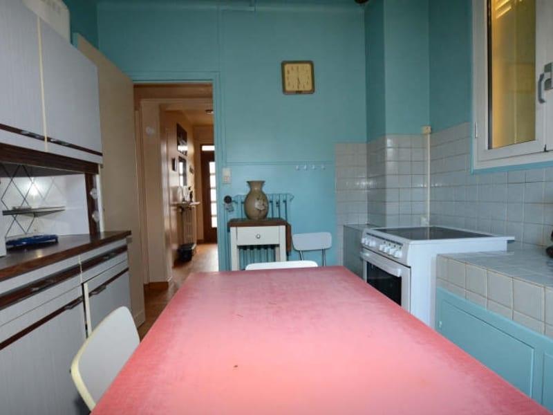 Vente maison / villa Bois d arcy 483000€ - Photo 5