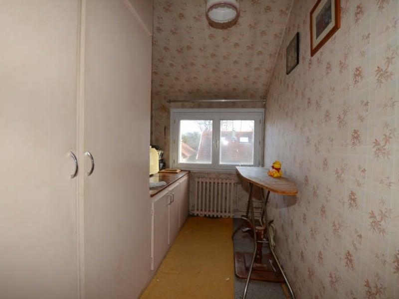 Vente maison / villa Bois d arcy 483000€ - Photo 7