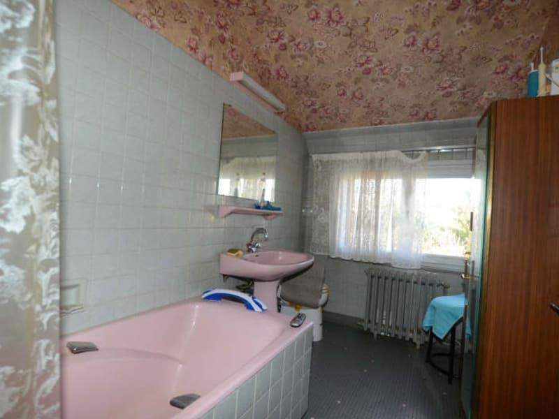 Vente maison / villa Bois d arcy 483000€ - Photo 8
