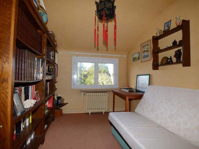 Vente maison / villa Bois d arcy 483000€ - Photo 9