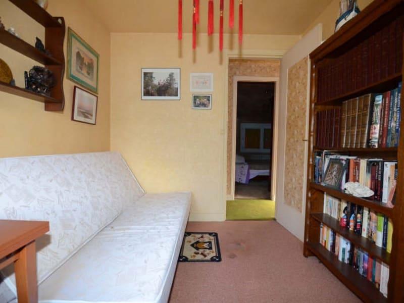 Vente maison / villa Bois d arcy 483000€ - Photo 10