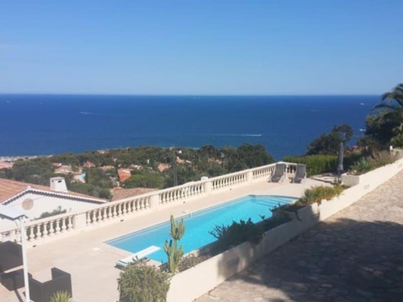 Vente maison / villa Les issambres 1050000€ - Photo 1