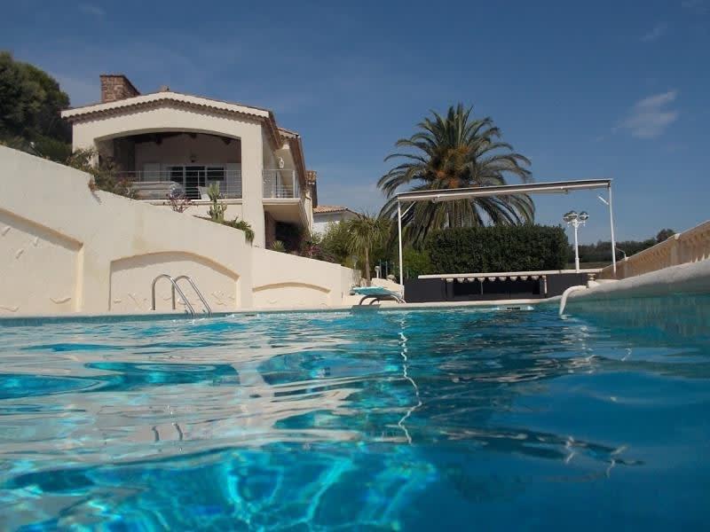 Vente maison / villa Les issambres 1050000€ - Photo 3