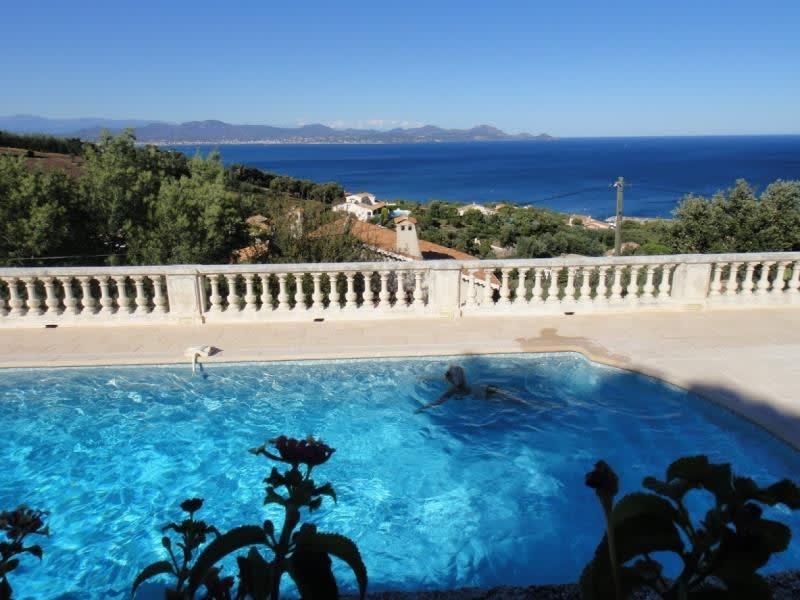 Vente maison / villa Les issambres 1050000€ - Photo 4