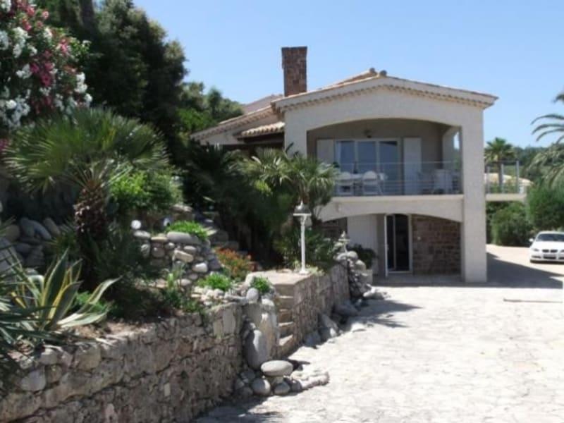 Vente maison / villa Les issambres 1050000€ - Photo 5