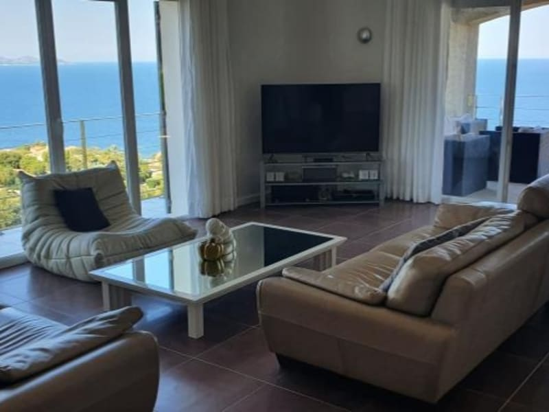 Vente maison / villa Les issambres 1050000€ - Photo 6