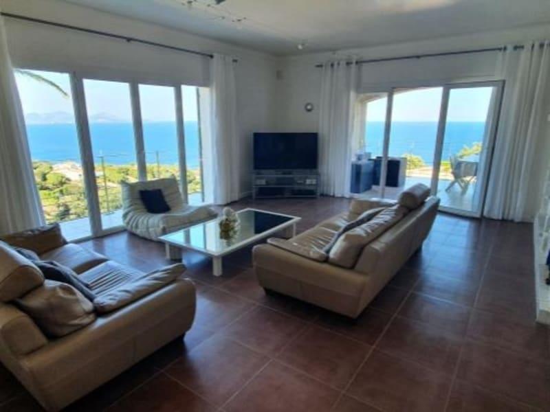 Sale house / villa Les issambres 1050000€ - Picture 7