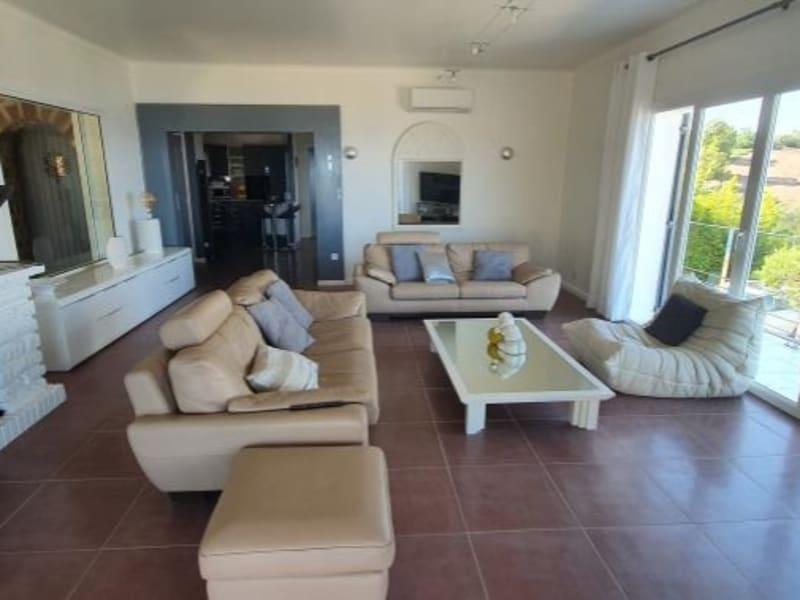 Sale house / villa Les issambres 1050000€ - Picture 8