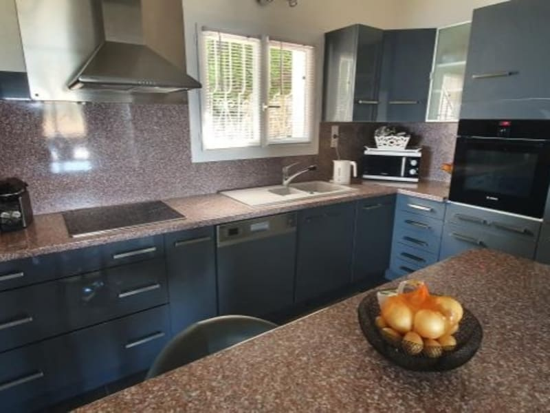 Sale house / villa Les issambres 1050000€ - Picture 9