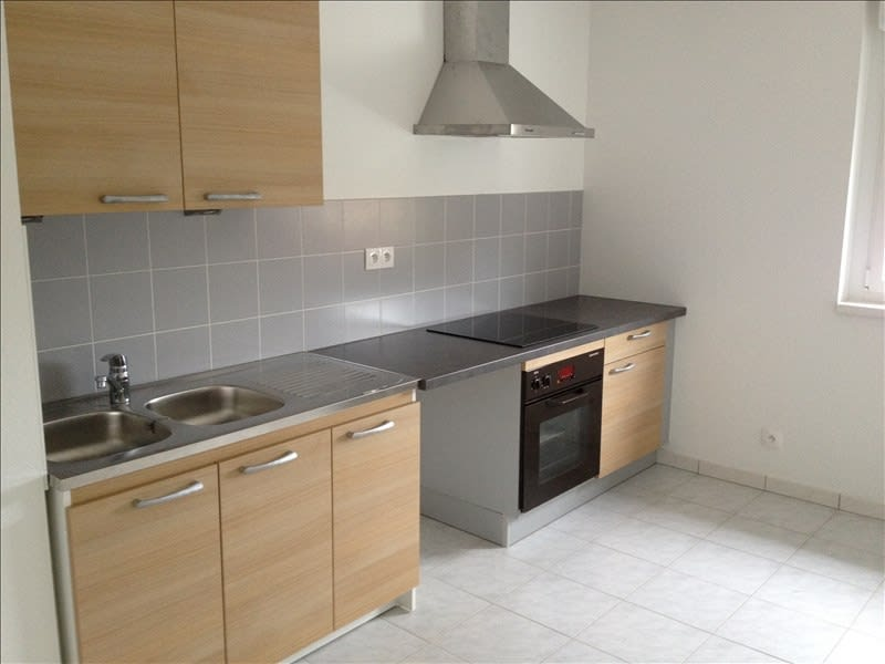 Location appartement Holtzheim 899€ CC - Photo 1