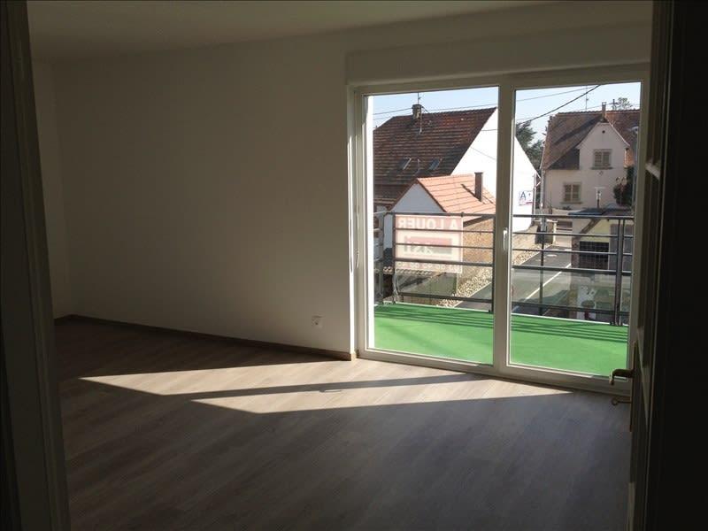 Location appartement Holtzheim 899€ CC - Photo 6