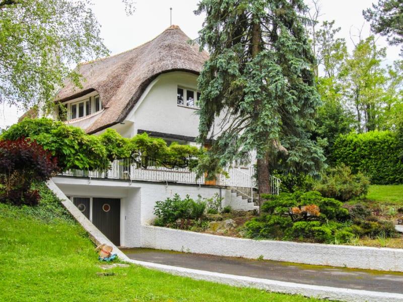 Maison individuelle type 4 - vue dégagée - 132 m² Les Charmettes